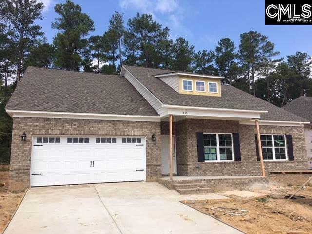 236 Cedar Hollow Lane, Irmo, SC 29063 (MLS #480826) :: Loveless & Yarborough Real Estate