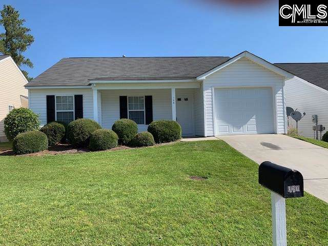 130 Weeping Willow Circle, Blythewood, SC 29016 (MLS #481170) :: The Olivia Cooley Group at Keller Williams Realty