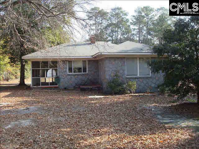 131 Alexandria Street, West Columbia, SC 29169 (MLS #481191) :: EXIT Real Estate Consultants