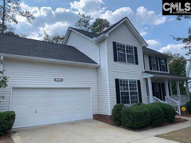 1012 Majestic Circle, Columbia, SC 29223 (MLS #481195) :: The Olivia Cooley Group at Keller Williams Realty
