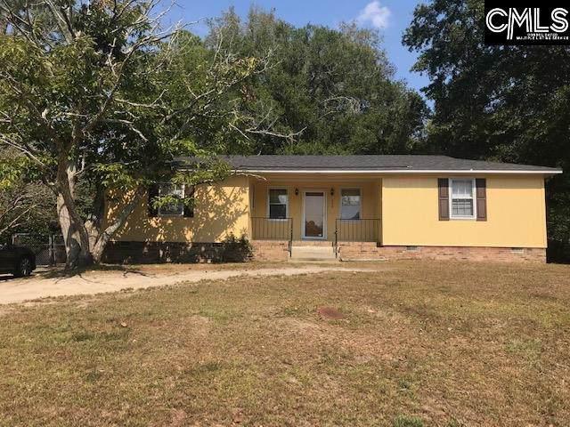 230 Quail Creek Drive, Hopkins, SC 29061 (MLS #481339) :: The Olivia Cooley Group at Keller Williams Realty