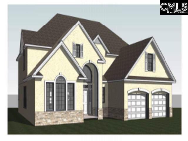 308 Pantigo Lane, Lexington, SC 29072 (MLS #481393) :: Home Advantage Realty, LLC