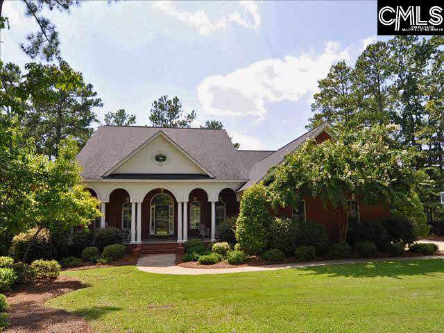 124 Land Stone Circle, Irmo, SC 29063 (MLS #481450) :: EXIT Real Estate Consultants