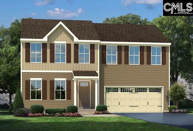 201 Council Loop, Columbia, SC 29209 (MLS #481700) :: EXIT Real Estate Consultants