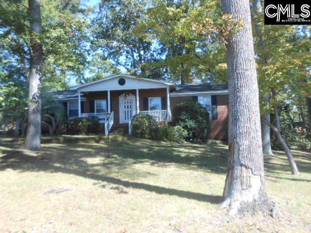 1204 Hummingbird Drive, West Columbia, SC 29169 (MLS #481704) :: EXIT Real Estate Consultants
