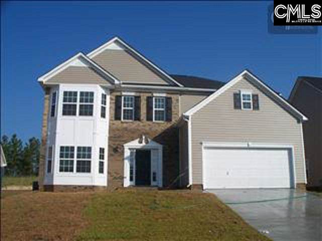 1125 Artisan Drive, Columbia, SC 29229 (MLS #481928) :: The Olivia Cooley Group at Keller Williams Realty