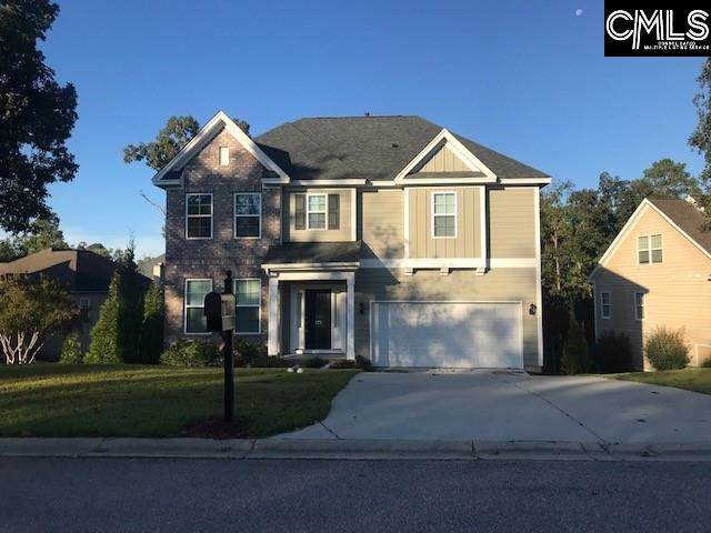 673 Bluff Pointe, Columbia, SC 29212 (MLS #481960) :: The Olivia Cooley Group at Keller Williams Realty