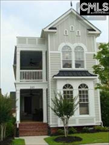 140 Van Der Horst Drive, Columbia, SC 29229 (MLS #481983) :: Disharoon Homes