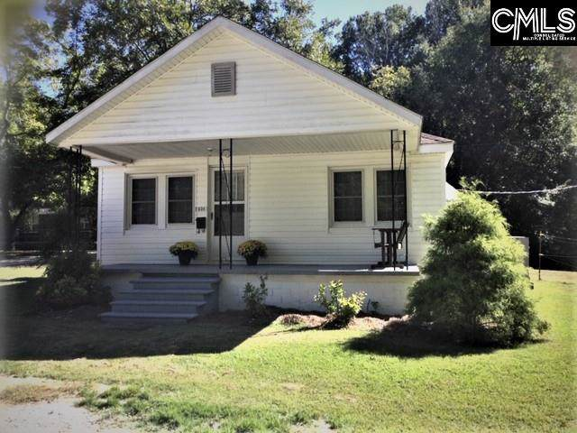 2534 Johnstone Street, Newberry, SC 29108 (MLS #481993) :: EXIT Real Estate Consultants
