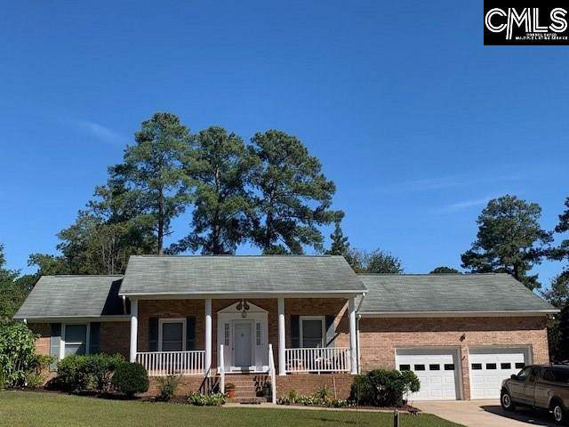 217 Heritage Trail, Lexington, SC 29072 (MLS #482030) :: Fabulous Aiken Homes & Lake Murray Premier Properties