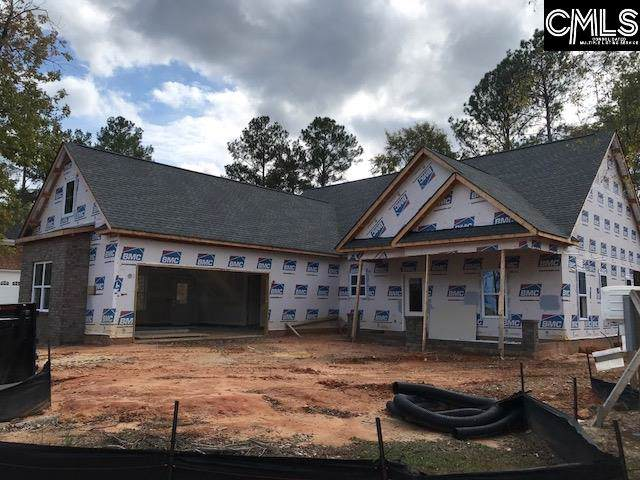 125 Anchorage Lane, Leesville, SC 29070 (MLS #482125) :: The Olivia Cooley Group at Keller Williams Realty