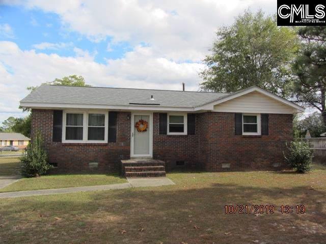 148 Gala Drive, Columbia, SC 29209 (MLS #482254) :: The Olivia Cooley Group at Keller Williams Realty