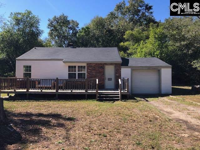 7025 Hilo Street, Columbia, SC 29209 (MLS #482333) :: EXIT Real Estate Consultants