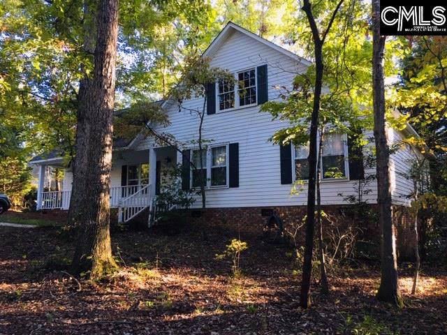 110 Archers Lane, Columbia, SC 29212 (MLS #482433) :: Loveless & Yarborough Real Estate
