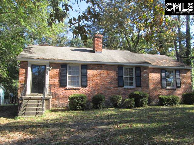1218 Cedar Terrace, Columbia, SC 29209 (MLS #482781) :: Loveless & Yarborough Real Estate