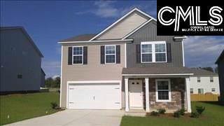 450 Crassula Drive, Lexington, SC 29073 (MLS #482881) :: EXIT Real Estate Consultants