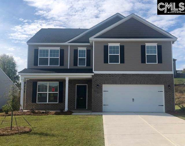 141 Sunny View Lane, Lexington, SC 29073 (MLS #483045) :: EXIT Real Estate Consultants