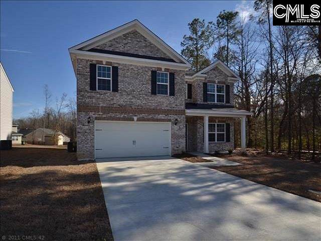 471 Guard Tower Lane, Columbia, SC 29209 (MLS #483097) :: EXIT Real Estate Consultants