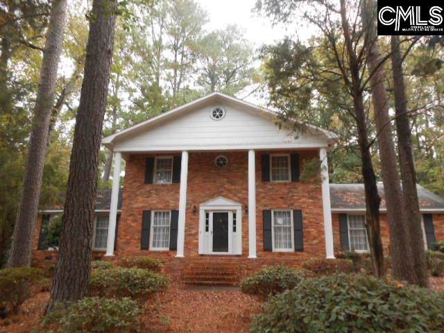 642 White Falls Drive, Columbia, SC 29212 (MLS #483253) :: Fabulous Aiken Homes & Lake Murray Premier Properties