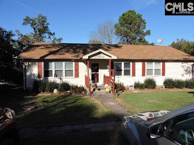 326 Smallwood Drive, Chapin, SC 29036 (MLS #483362) :: EXIT Real Estate Consultants