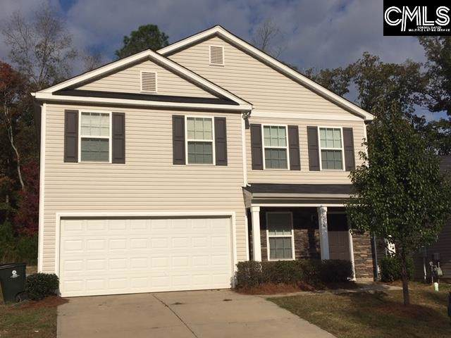 316 Cochin Court, Lexington, SC 29072 (MLS #483436) :: EXIT Real Estate Consultants