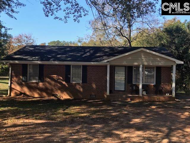 145 Doe Road, Newberry, SC 29108 (MLS #483496) :: EXIT Real Estate Consultants