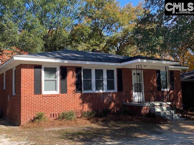 1210 Decatur Street, Cayce, SC 29033 (MLS #483547) :: EXIT Real Estate Consultants