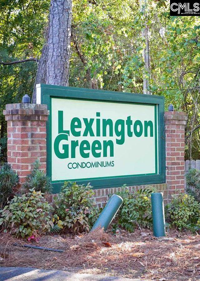 1208 Bush River Road M-2, Columbia, SC 29210 (MLS #483663) :: EXIT Real Estate Consultants