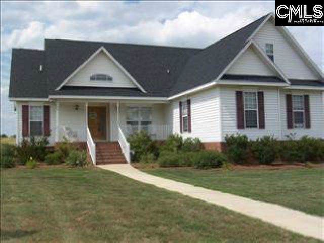324 Town Pond Road, Batesburg, SC 29006 (MLS #483736) :: The Olivia Cooley Group at Keller Williams Realty