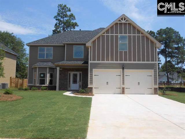 635 Angel Oak Lane, Columbia, SC 29229 (MLS #484079) :: EXIT Real Estate Consultants