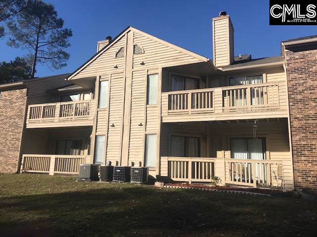 229 Windsor Point Road 2-G, Columbia, SC 29223 (MLS #484123) :: NextHome Specialists
