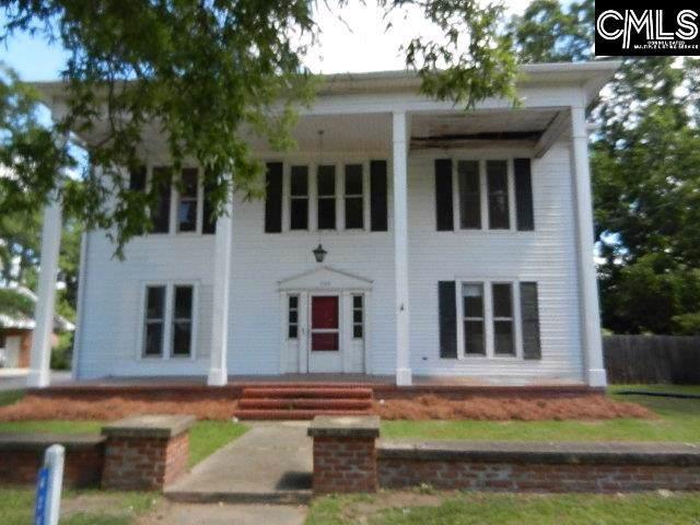 429 S Main Street, Prosperity, SC 29127 (MLS #484264) :: EXIT Real Estate Consultants