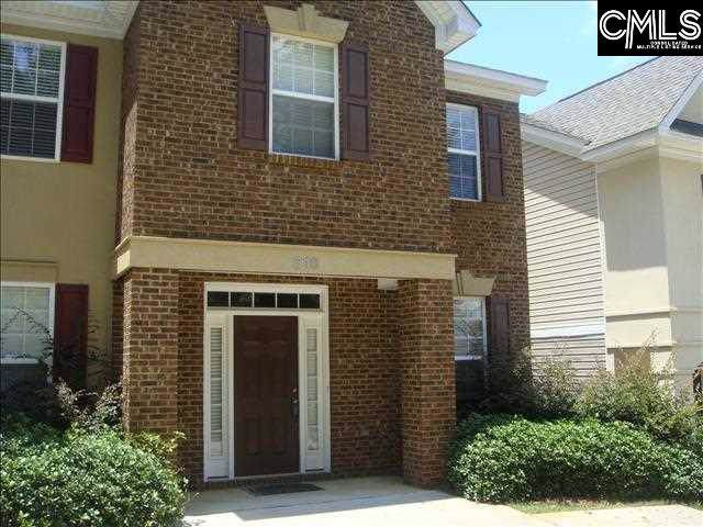 318 Irvine Court, Columbia, SC 29212 (MLS #484618) :: Home Advantage Realty, LLC