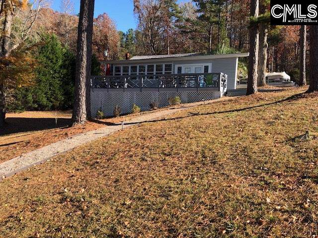 1782 Kanawha Trail, Camden, SC 29020 (MLS #484742) :: EXIT Real Estate Consultants