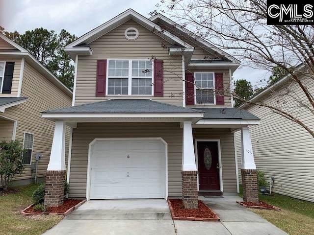 105 Angel Garden Way, Columbia, SC 29223 (MLS #484918) :: EXIT Real Estate Consultants