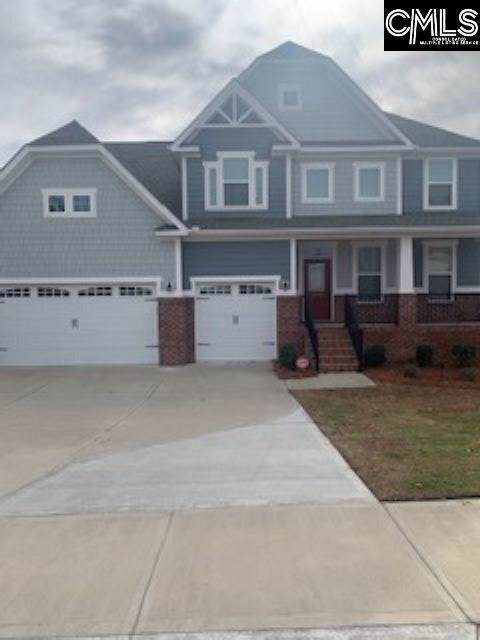 1308 Beechfern Circle, Elgin, SC 29045 (MLS #484983) :: The Meade Team