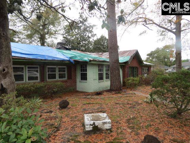 208 Wilkes Road, Columbia, SC 29203 (MLS #485006) :: Home Advantage Realty, LLC