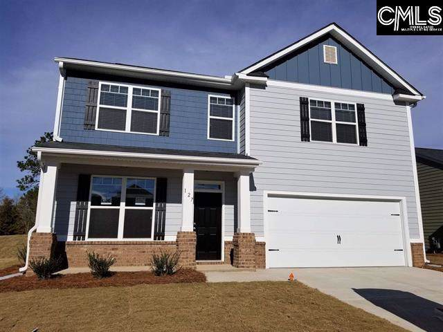 403 Lakemont Drive, Columbia, SC 29229 (MLS #485362) :: EXIT Real Estate Consultants