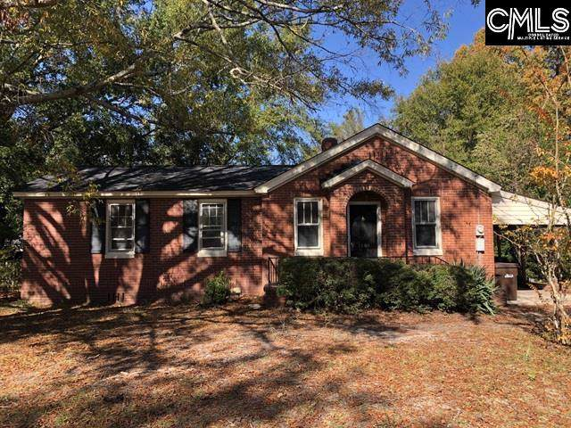 1608 Crapps Avenue, West Columbia, SC 29169 (MLS #485702) :: EXIT Real Estate Consultants