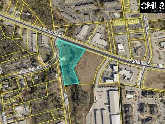 5465 Augusta Road, Lexington, SC 29072 (MLS #485706) :: Resource Realty Group