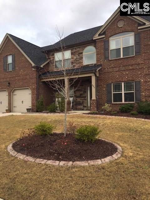 207 Rising Star Court, Lexington, SC 29072 (MLS #485713) :: Loveless & Yarborough Real Estate