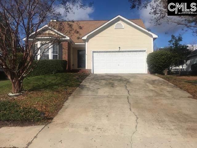 45 Dovecreek Drive, Columbia, SC 29229 (MLS #485762) :: EXIT Real Estate Consultants