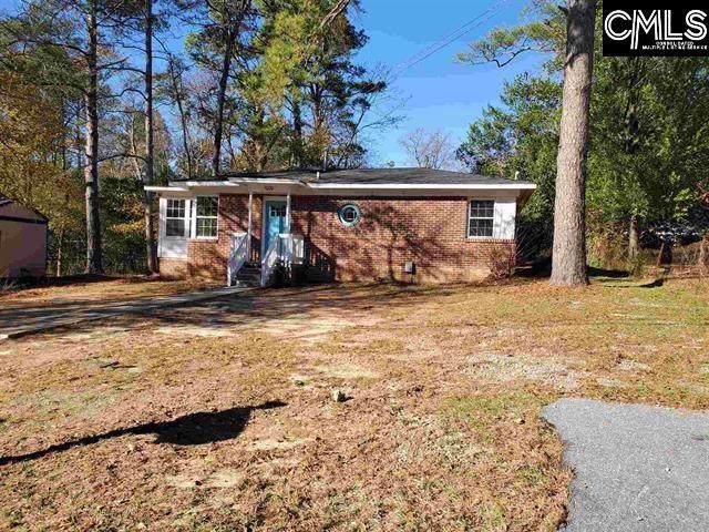 509 Johnson Avenue, Columbia, SC 29203 (MLS #485817) :: EXIT Real Estate Consultants