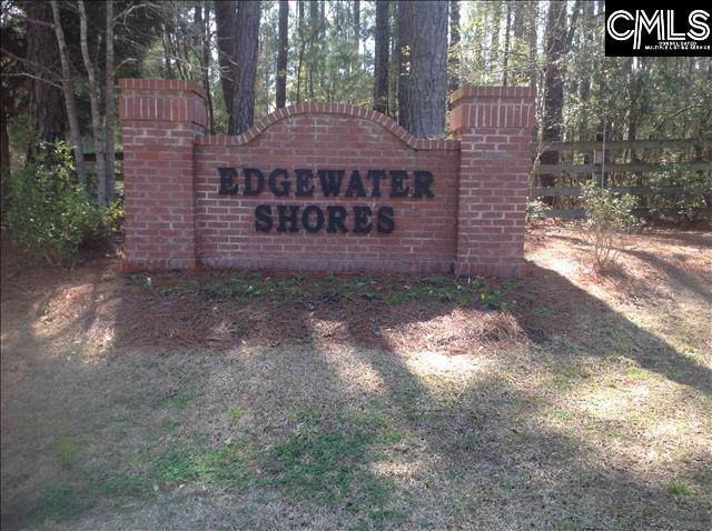 0 Edgewater Drive, Prosperity, SC 29127 (MLS #486062) :: EXIT Real Estate Consultants