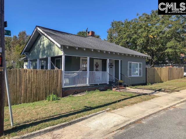 6430 N Matson St, Kershaw, SC 29067 (MLS #486332) :: EXIT Real Estate Consultants