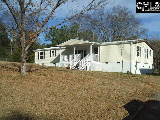 162 Shealy Drive, Prosperity, SC 29127 (MLS #486525) :: EXIT Real Estate Consultants