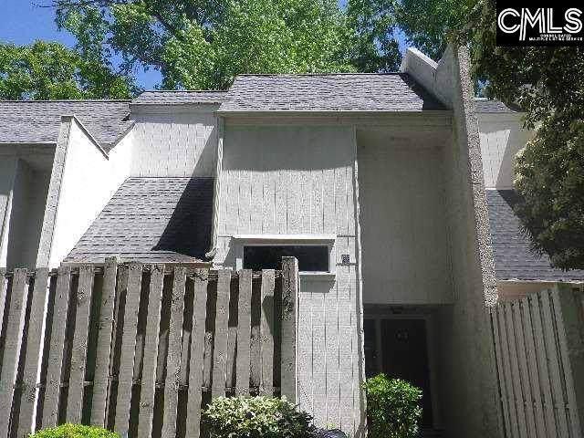 4443 Bethel Church Road 62, Columbia, SC 29206 (MLS #486584) :: Loveless & Yarborough Real Estate