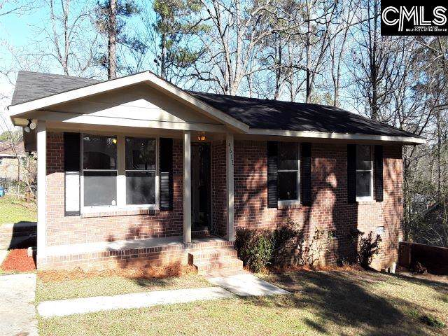 4612 Woodsong Lane, Columbia, SC 29210 (MLS #486650) :: EXIT Real Estate Consultants