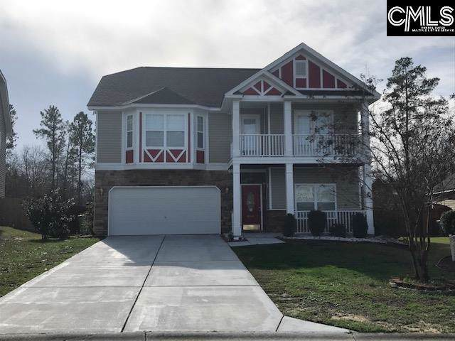 1041 Buttercup Circle, Blythewood, SC 29016 (MLS #486843) :: The Olivia Cooley Group at Keller Williams Realty