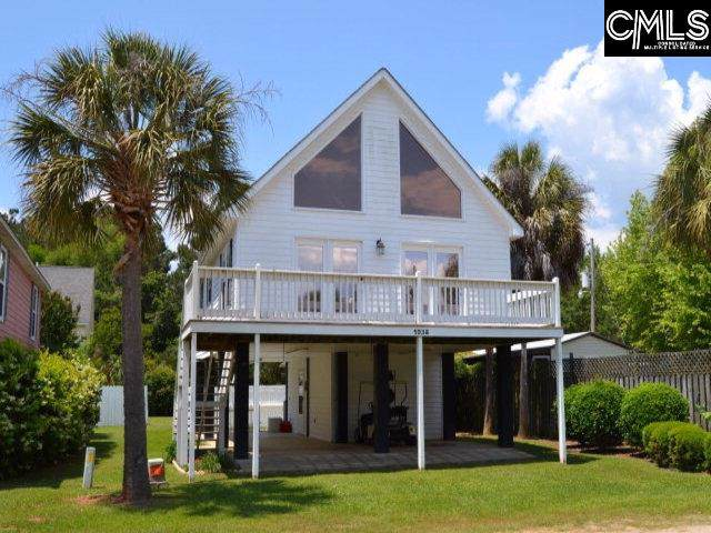 1038 Island Ct, Summerton, SC 29148 (MLS #487061) :: Home Advantage Realty, LLC